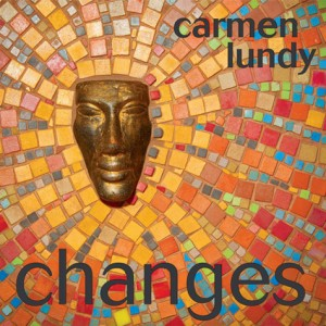 Carmen Lundy - Changes